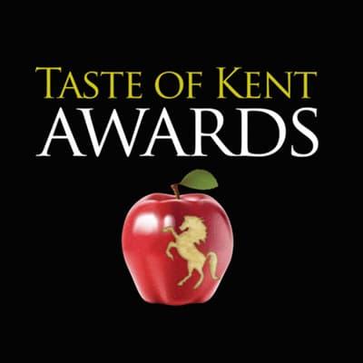 Heather and Eli Thompson win Kent Community Award